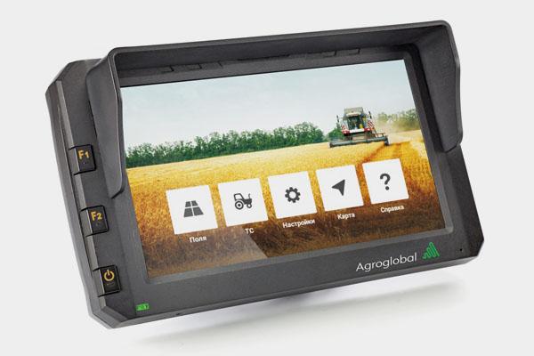 Агронавигатор AGROGLOBAL AGN АТ5 (одночастотный приемник)