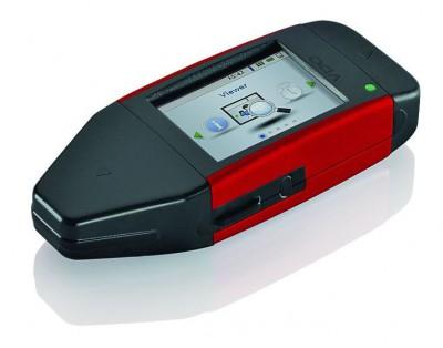 Считыватель с Карт водителя и Тахографа  DLKPro TIS-Compact