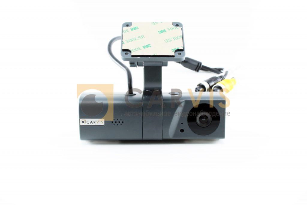 Комплект видеонаблюдения для грузовика
