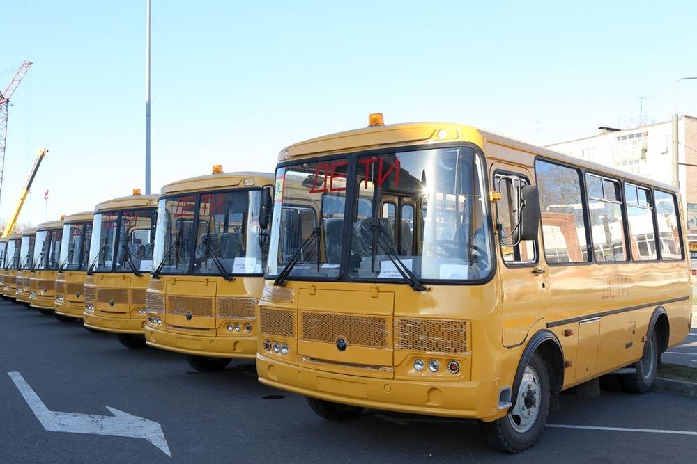 Проблесковые маяки — мигалки для школьных автобусов