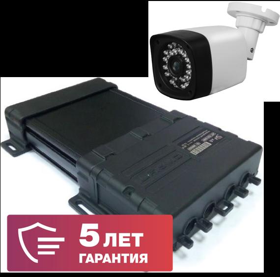 Модуль мониторинга  и видеорегистратор MT-700 DVR