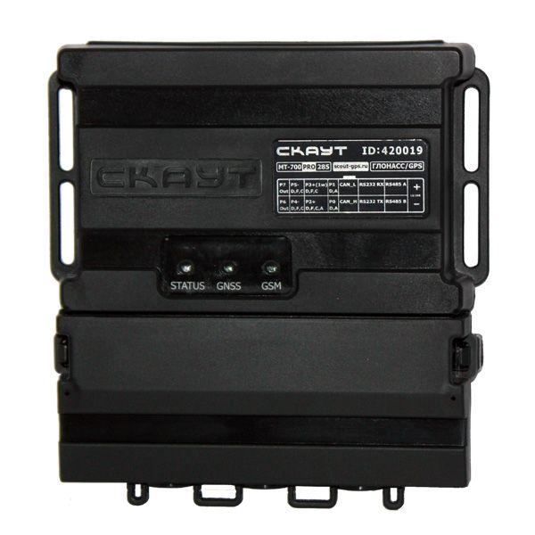 Модуль ГЛОНАСС/GPS мониторинга МТ-700 PRO 285