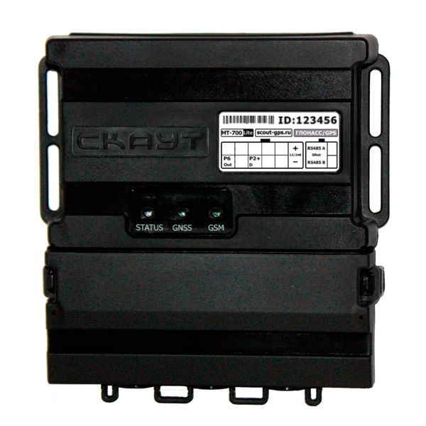 Модуль мониторинга СКАУТ МТ-700 lite